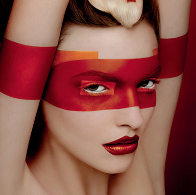 NARS Cosmetics responsive design