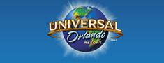 Universal Orlando responsive design client